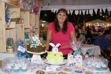 La Expo Pascua se trasladó al predio ferial de la costanera