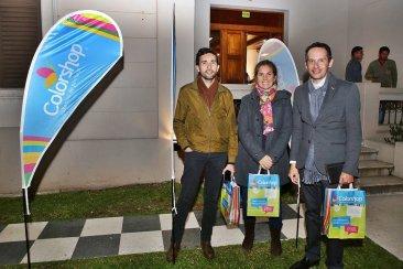 Colorshop Concordia inició su Ciclo de Charlas Técnicas 2017