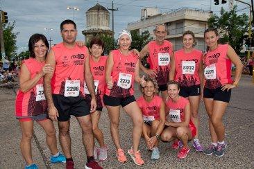 Momentos congelados de la 39° Maratón de Reyes