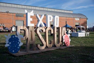 Miles de concordienses y turistas disfrutaron de la Expo Pascuas 2018