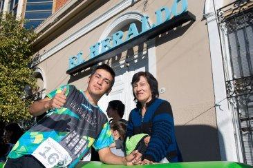 Así se corrió la Maratón del diario El Heraldo (Parte 1)