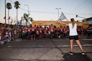 Una Maratón de Reyes histórica por donde se la mire