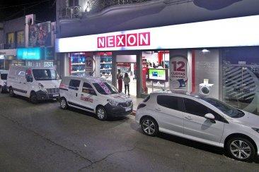 Centro Eléctrico se reconvierte y nace la firma NEXON