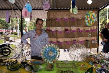 La tradicional Feria con más de cuarto siglo de historias