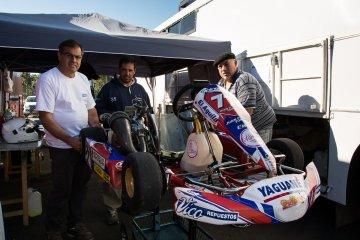 La pasión por el Karting dejó su marca en Concordia