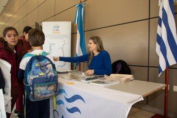 4° Feria del Ambiente en el Centro de Convenciones