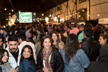 Fiesta de la Cerveza Artesanal en el Puerto de Concordia PARTE 1