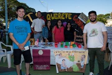 Jornada Educativa en Costa Ciencia