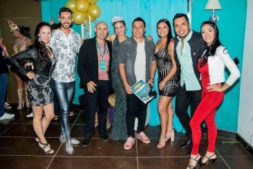 1er Encuentro Competitivo de Musas del Mercosur