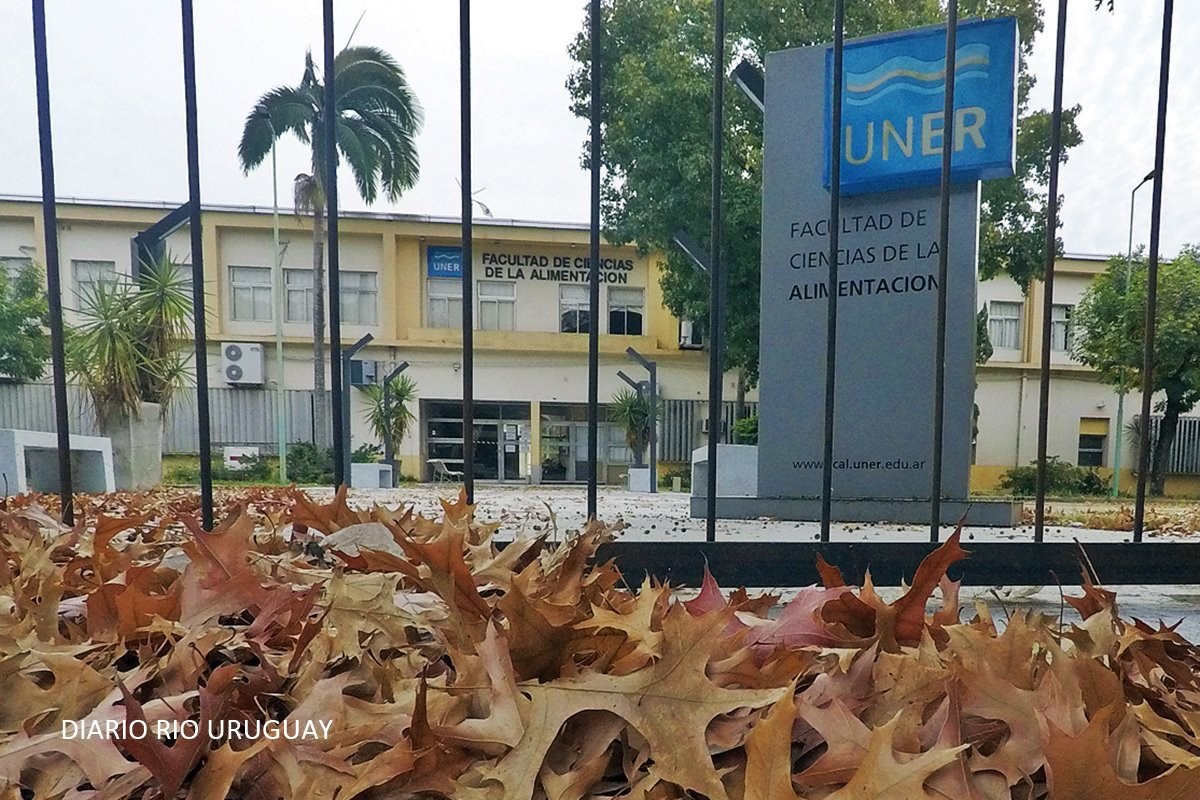 Facultad de Alimentos de la UNER