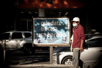 La vida en tiempos de Pandemia