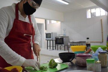 Nuevos laboratorios en Gestión Gastronómica de la UNER