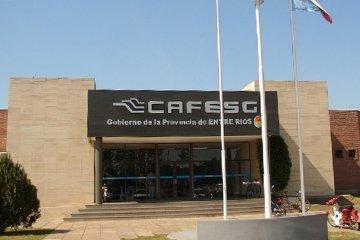 CAFESG detalló las obras que se vienen para siete localidades de la región de Salto Grande