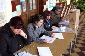 El gobierno provincial dispuso que las personas con discapacidad podrán elegir en qué escuela votar