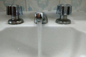 La gran demanda podría provocar una baja en la presión de agua en algunos barrios