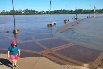 """Alerta ante un probable regreso de """"El Niño"""" para el último trimestre del año"""