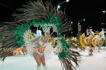 Emperatriz te invita a vivir el Carnaval con todos los sentidos