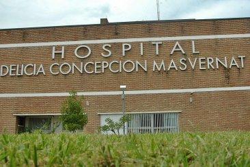 MASVERNAT: Un hombre fue internado en aislamiento hasta determinar su cuadro