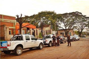 Prisión domiciliaria para una narco concordiense gracias a un cuestionado informe del COPNAF