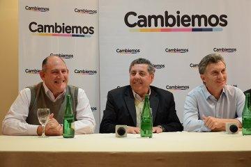CAMBIEMOS tendrá internas en Entre Ríos para definir sus candidatos a legisladores nacionales