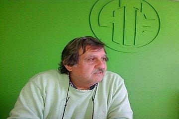 """ATE entiende que en Concordia """"se deberían otorgar las licencias profilácticas"""" a los trabajadores de la Salud"""