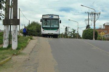 BOLETO: Las empresas de colectivo no descartan un paro de circulación para este semana