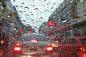Advierten por tormentas que afectarían a varias zonas de Entre Ríos