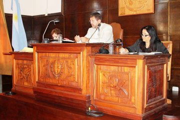 Seis docentes concordienses recibirán el Premio al Maestro Meritorio en el Concejo Deliberante