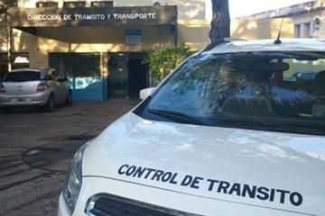 Dos comparsas multadas por cortar el tránsito para realizar sus ensayos