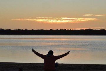 La provincia instrumentará un proyecto de saneamiento integral del río Uruguay