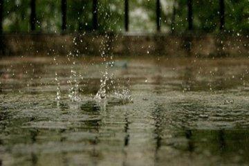 En suelo entrerriano ya llovió todo lo previsto para el verano