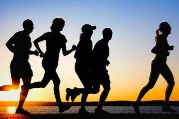 Darán una clase de entrenamiento pidiendo por el reinicio de las actividades deportivas
