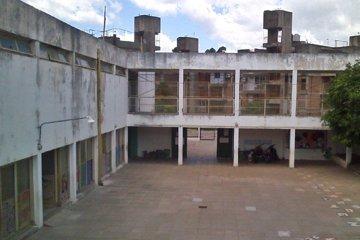 Funcionarios provinciales recorieron la escuela Nº 52 de La Bianca y pusieron plazo para las obras