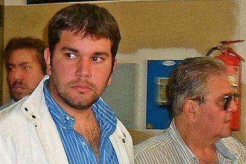 La justicia finalmente confirmó la sentencia y detuvo a Martín Strassera