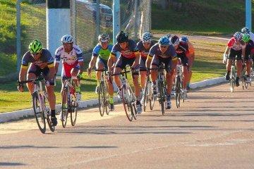Concordienses compiten en el  Campeonato Argentino de Ciclismo