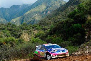 Nadia Cutro se subió al podio y alcanzó la cima del campeonato