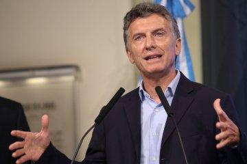 En Concordia también se marchará para apoyar la gestión del presidente Macri