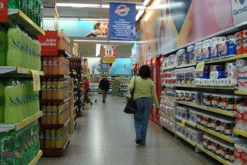 """Supermercadista concordiense calificó de """"excelente"""" el proyecto de nueva ley de góndolas"""