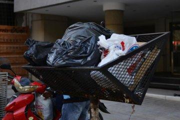 Así funcionará el servicio de recolección de residuos durante Navidad