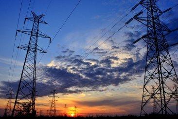 Una falla en un aislador dejó sin electricidad a gran parte de  Concordia