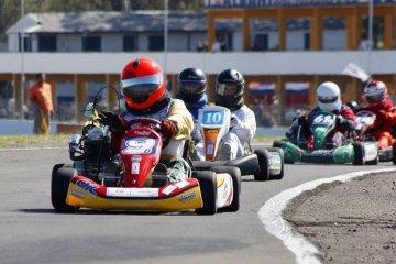 Comienza una nueva temporada del karting de Concordia