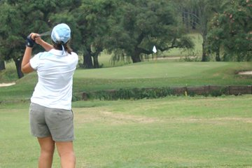 Finalizó el torneo 92° Aniversario del Concordia Golf Club