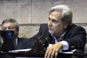 """Solanas dijo que eliminación del Fondo Sojero responde a la """"letra chica del acuerdo con el FMI"""""""