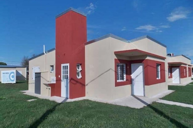 En Puerto Yeruá, el organismo sorteará 20 viviendas.