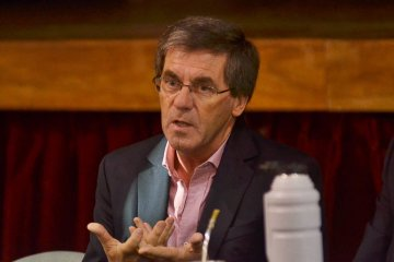 """Ballay adelantó que en """"cuestión de horas"""" se convocará a los gremios estatales para reanudar la paritaria"""