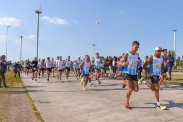 Suspendieron la Maratón que unía dos países