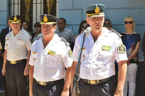 """No denunciaron casos concretos y descarto que existan irregularidades institucionalizadas"", insistió Maslein"