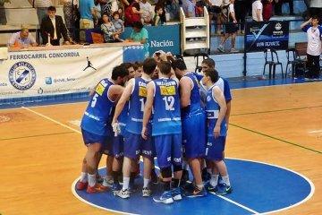 Ferro viaja a Concepción del Uruguay para jugar por el Torneo Federal