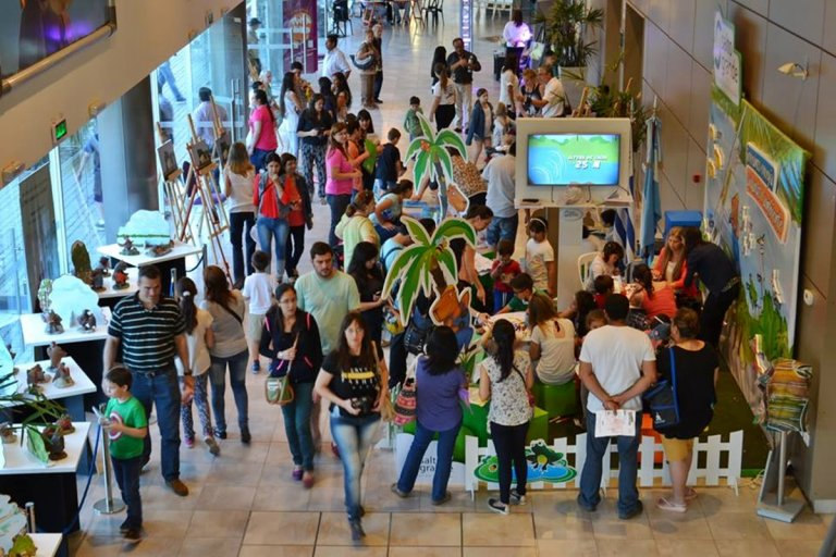 La provincia participará de la 45° Feria Internacional del Libro