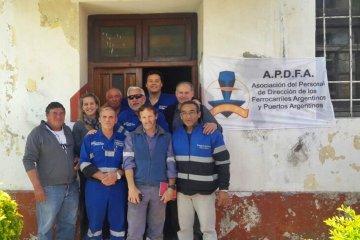 APDFA se sumará al paro del 6 de abril por los despidos en el ferrocarril